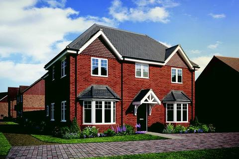 4 bedroom detached house for sale - North Common Road, Wivelsfield Green
