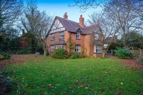 4 bedroom detached house for sale - Church Road, Albrighton, Wolverhampton