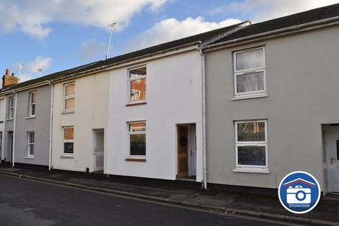 2 bedroom terraced house for sale - Parr Street, Exeter