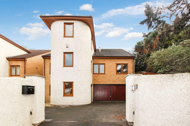 4 Bedrooms Detached House for sale in 331a Stroud Road, Gloucester