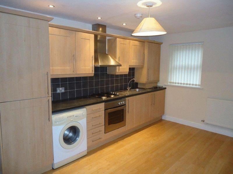 2 Bedrooms Apartment Flat for sale in Wellington Road, Wavertree, Liverpool