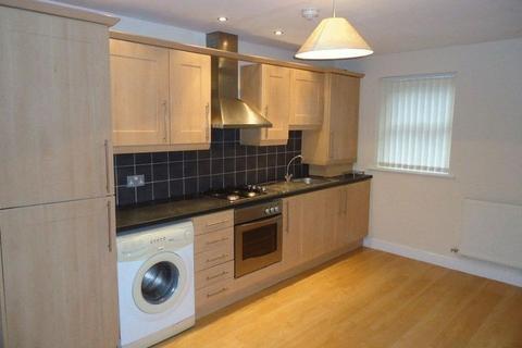 2 bedroom apartment for sale - Wellington Road, Wavertree, Liverpool