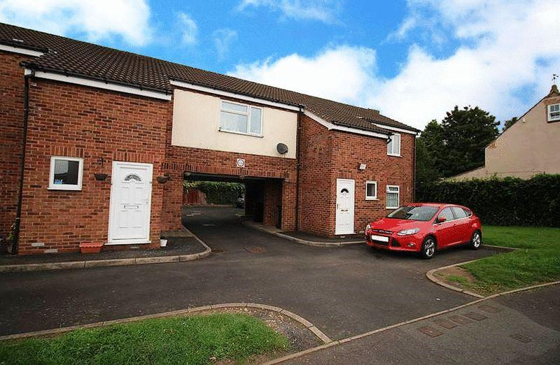 1 Bedroom Apartment Flat for sale in Leys Lock, Brierley Hill Road, Brierley Hill