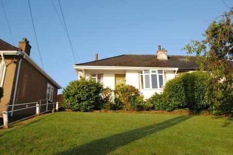 2 bedroom semi-detached bungalow to rent - Hillside Road, Saltash