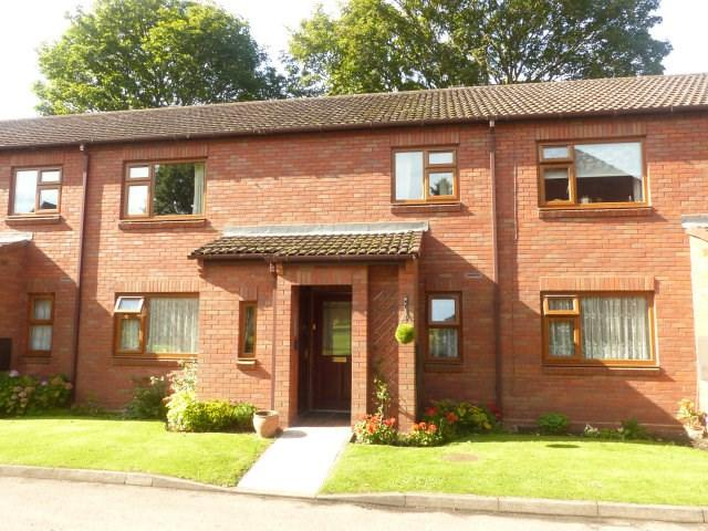 2 Bedrooms Retirement Property for sale in Lichfield Road, Four Oaks