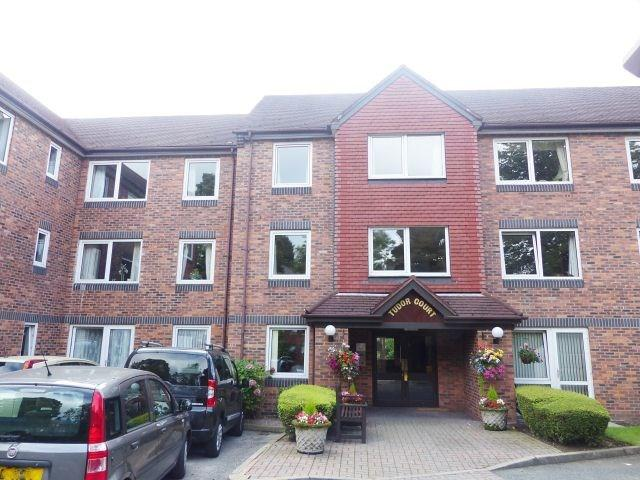 2 Bedrooms Retirement Property for sale in Tudor Court, Sutton Coldfield