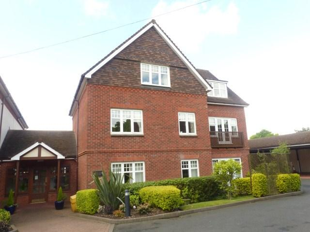 2 Bedrooms Retirement Property for sale in Pegasus Court, Four Oaks