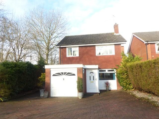3 Bedrooms Detached House for sale in St Andrews Road, Sutton Coldfield