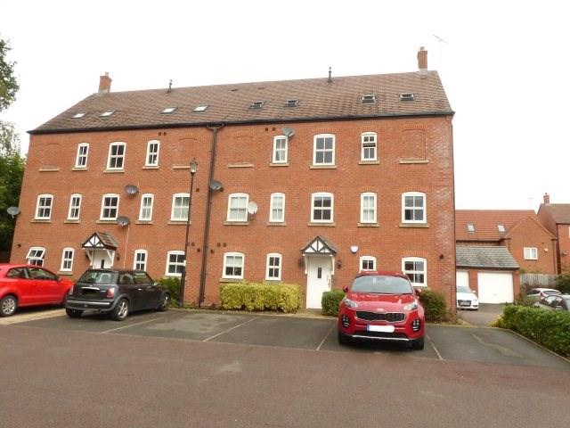 1 Bedroom Apartment Flat for sale in Nether Hall Avenue, Great Barr