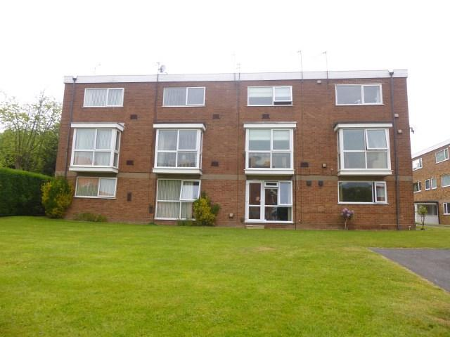 2 Bedrooms Maisonette Flat for sale in Beasley Grove, Great Barr
