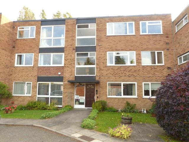 2 Bedrooms Apartment Flat for sale in Pear Tree Court, Great Barr