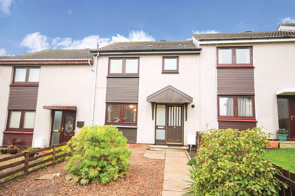 2 Bedrooms Villa House for sale in Belvidere Place, Auchterarder, Perthshire, PH3 1AS