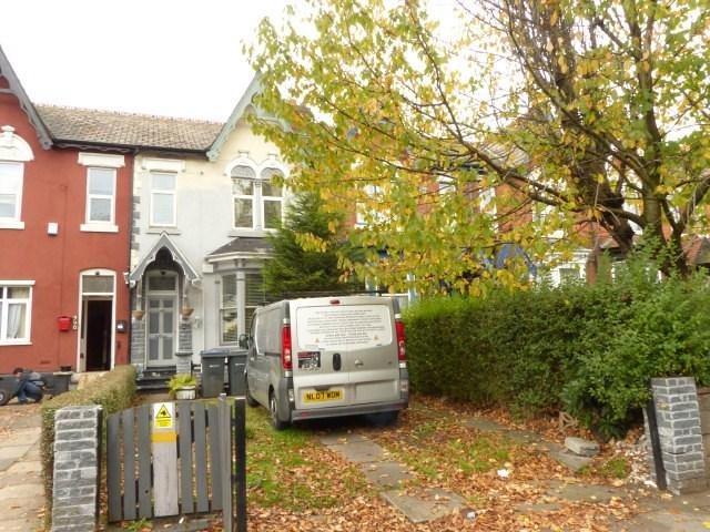 4 Bedrooms Terraced House for sale in Slade Road, Birmingham