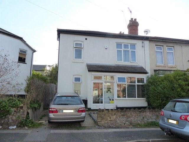 3 Bedrooms Semi Detached House for sale in Hillaries Road, Birmingham