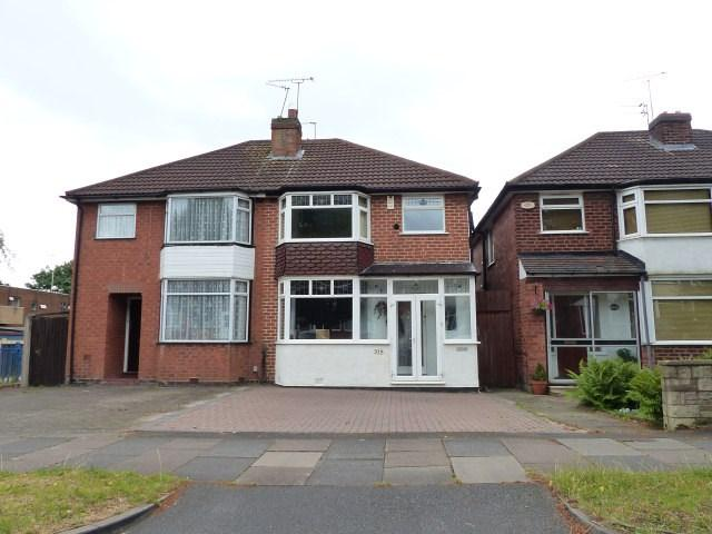 3 Bedrooms Semi Detached House for sale in Court Lane, Birmingham