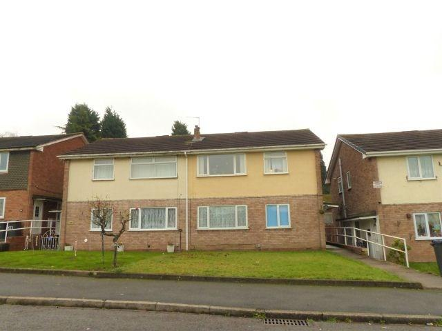2 Bedrooms Maisonette Flat for sale in Ivyfield Road, Birmingham