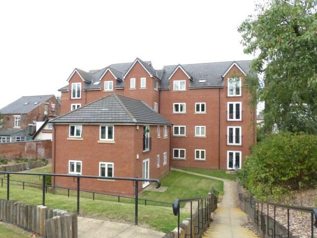 2 Bedrooms Apartment Flat for sale in City Gate, Erdington