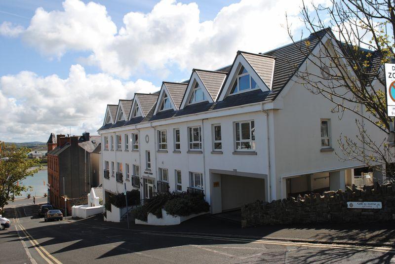 1 Bedroom Apartment Flat for sale in Gellings Avenue, Isle Of Man