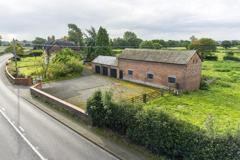 Barn for sale - Alpraham, Cheshire
