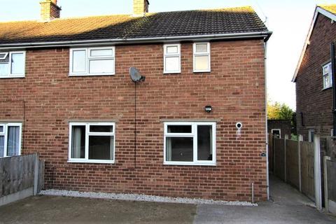 3 bedroom semi-detached house to rent - St. Lukes Road, Barton Under Needwood