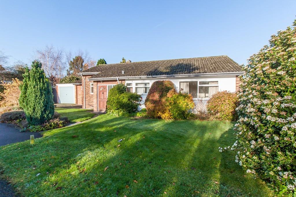 4 Bedrooms Detached Bungalow for sale in Brookfield Road, Coton