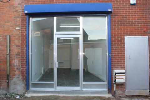 Shop to rent - Baker Street B11