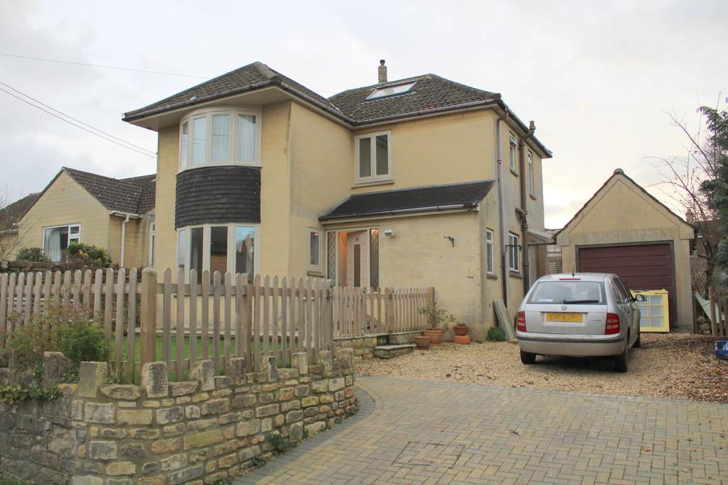 3 Bedrooms Detached House for sale in Woolley Terrace, Bradford-on-Avon, Wiltshire