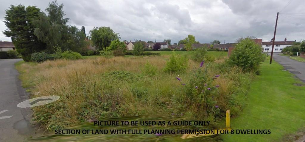 Residential Development Commercial for sale in The Green, Dunham-on-Trent, Newark
