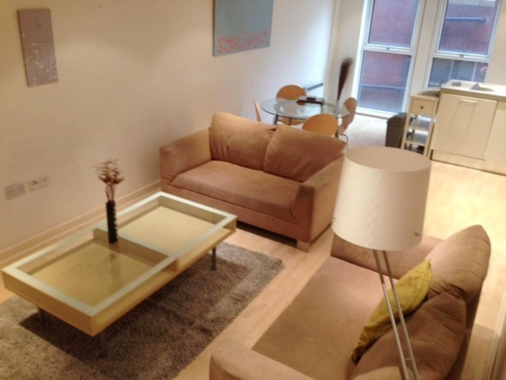 2 Bedrooms Apartment Flat for sale in The Linx, 10 Naples Street