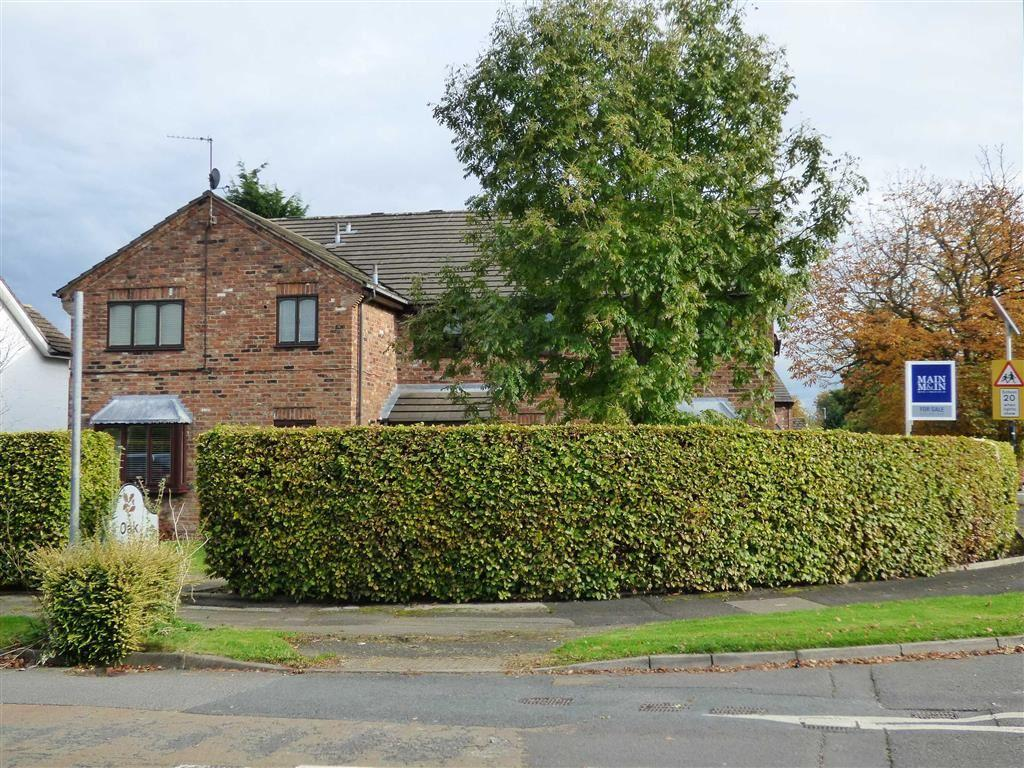 1 Bedroom Apartment Flat for sale in Melrose Court, Lincoln Road, Wilmslow, Cheshire