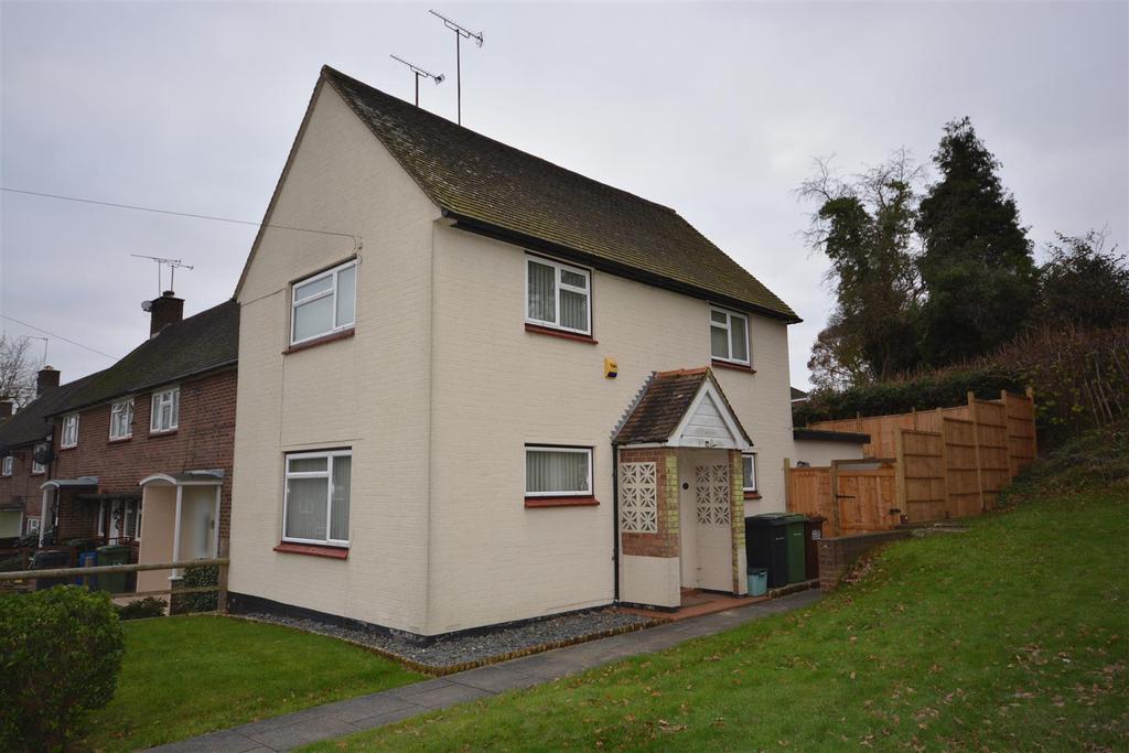 2 Bedrooms End Of Terrace House for sale in Asten Fields, Battle