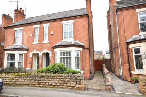 5 bedroom semi-detached house for sale - South Road, West Bridgford