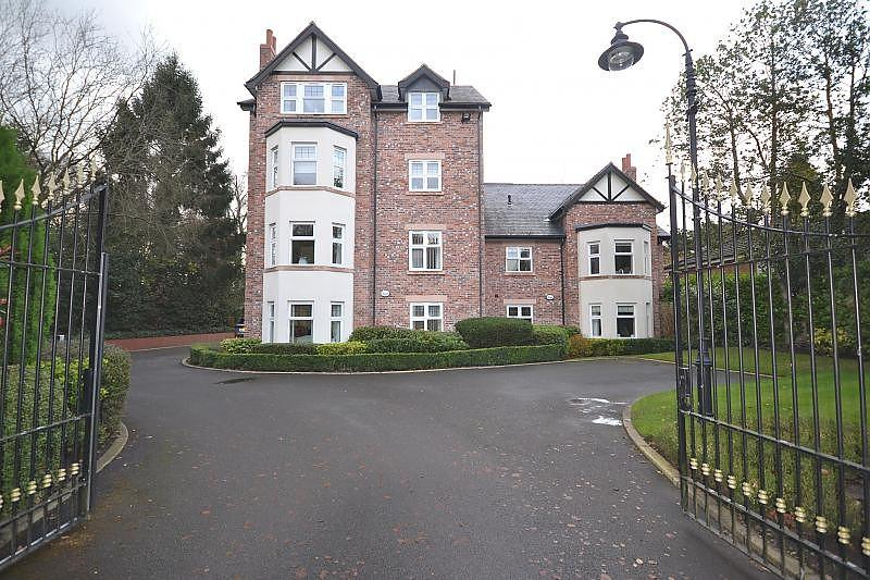 Oakfield Davey Lane Alderley Edge 2 Bed Apartment To Rent 1 500