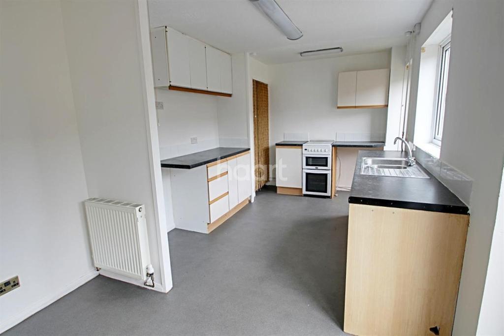 3 Bedrooms Terraced House for sale in Joyners Field, Harlow