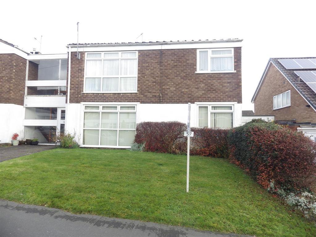 2 Bedrooms Apartment Flat for sale in Huntlands Road, Halesowen