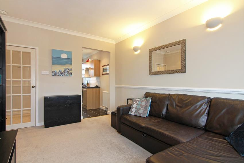 1 Bedroom Flat for sale in Cambalt Road, London
