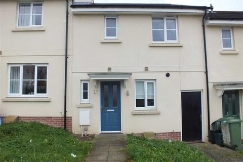 3 bedroom terraced house to rent - Yorkley Road, Battledown Park, Cheltenham
