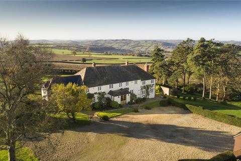 5 bedroom detached house for sale - Bewley Down, Axminster, Devon, EX13