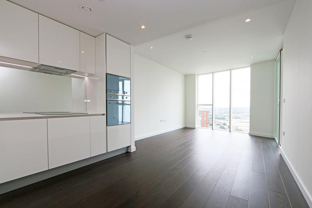 2 Bedrooms Apartment Flat for sale in Sky Gardens