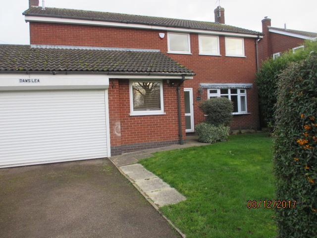 4 Bedrooms Detached House for rent in Newlands Road, Welford NN6