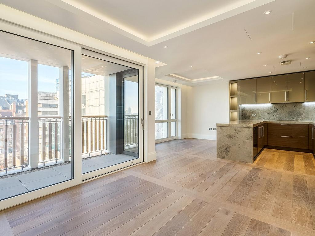 2 Bedrooms Apartment Flat for rent in Strand, Covent Garden, WC2R
