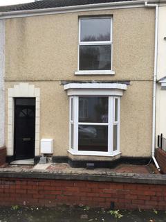 4 bedroom terraced house to rent - Hanover Street, Swansea SA1