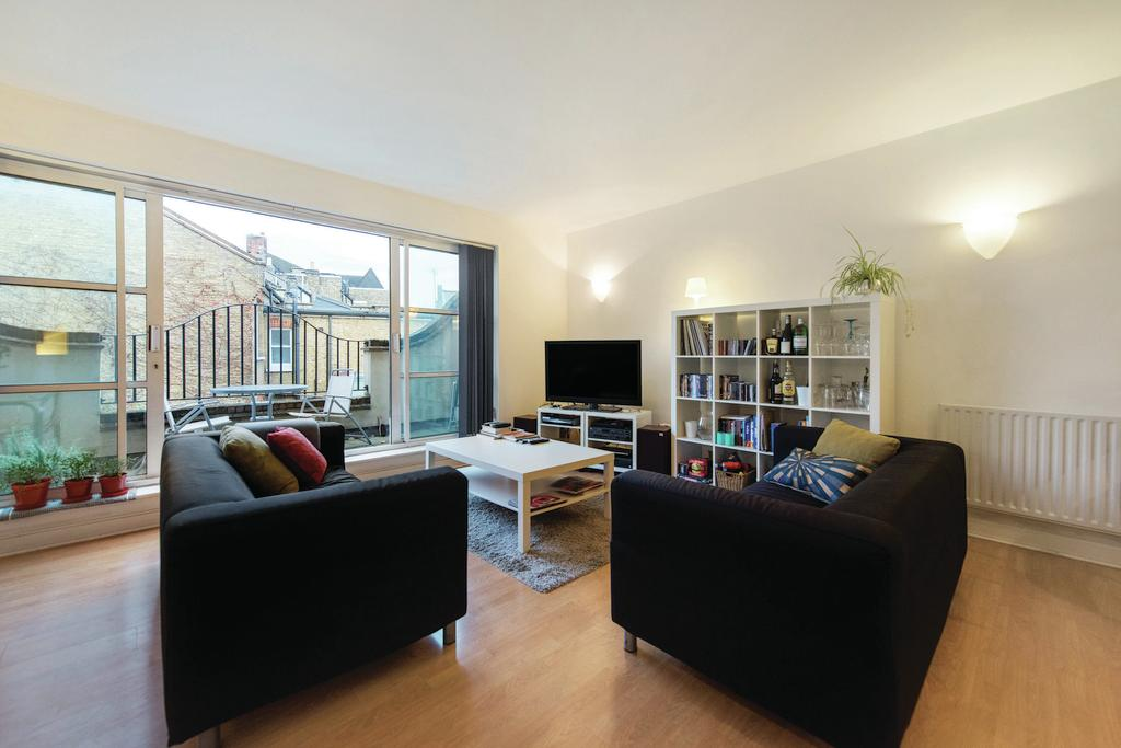 3 Bedrooms Mews House for sale in Archway Mews, SW15