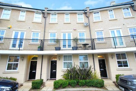 4 bedroom townhouse for sale - Greenland Gardens, Great Baddow, Chelmsford, Essex, CM2