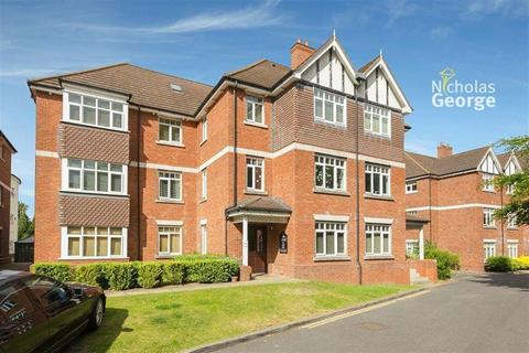 2 bedroom flat to rent - Darwin House, The Academy, Moseley, B13 9HW
