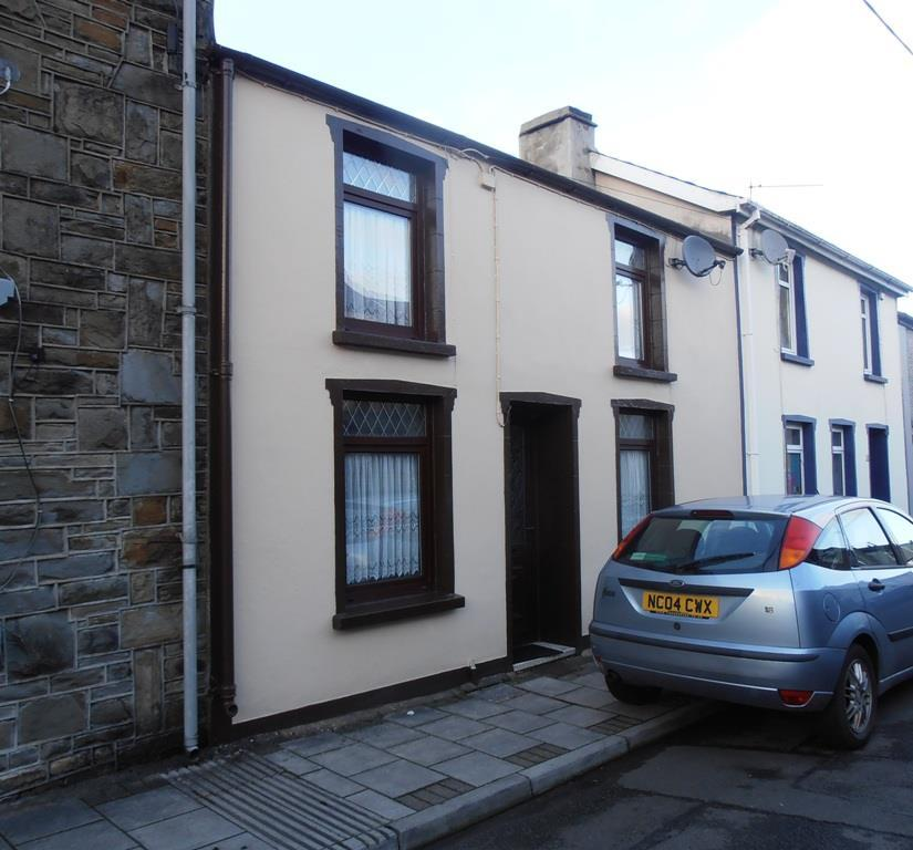3 Bedrooms Terraced House for sale in Bond Street, Aberdare