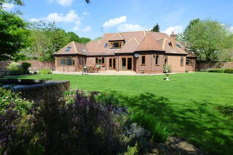 4 bedroom detached bungalow for sale - High Meadows, Kirk Ella