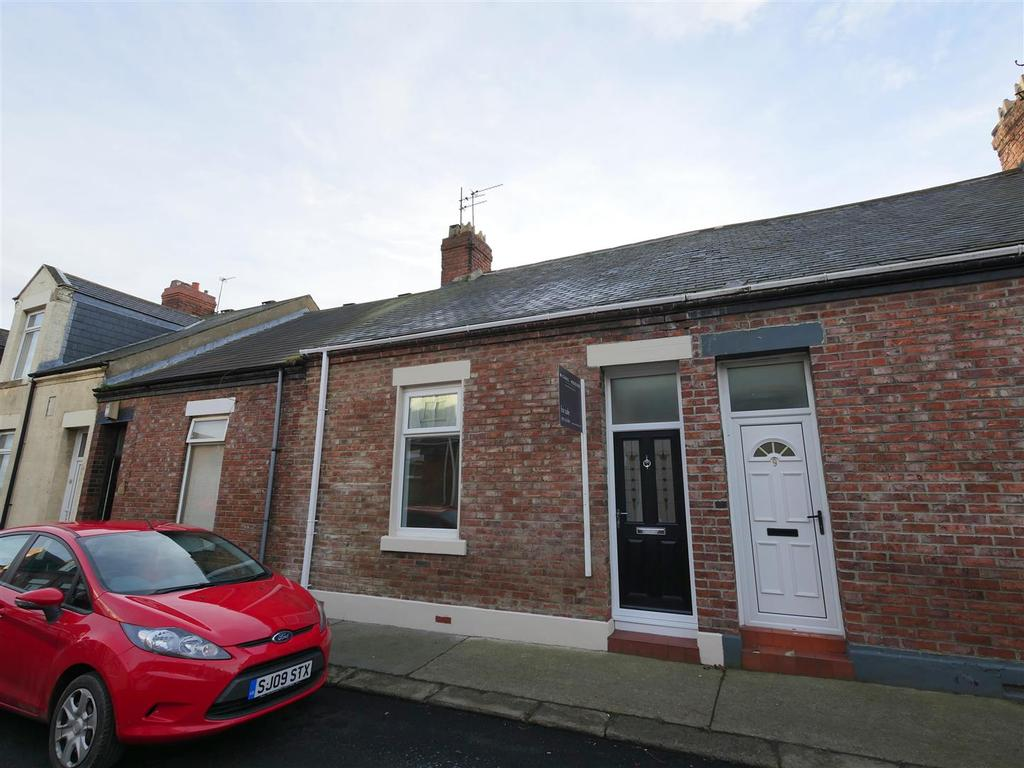 2 Bedrooms Cottage House for sale in May Street, Millfield, Sunderland
