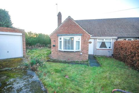 2 bedroom bungalow for sale - Tranwell Close, Red House Farm