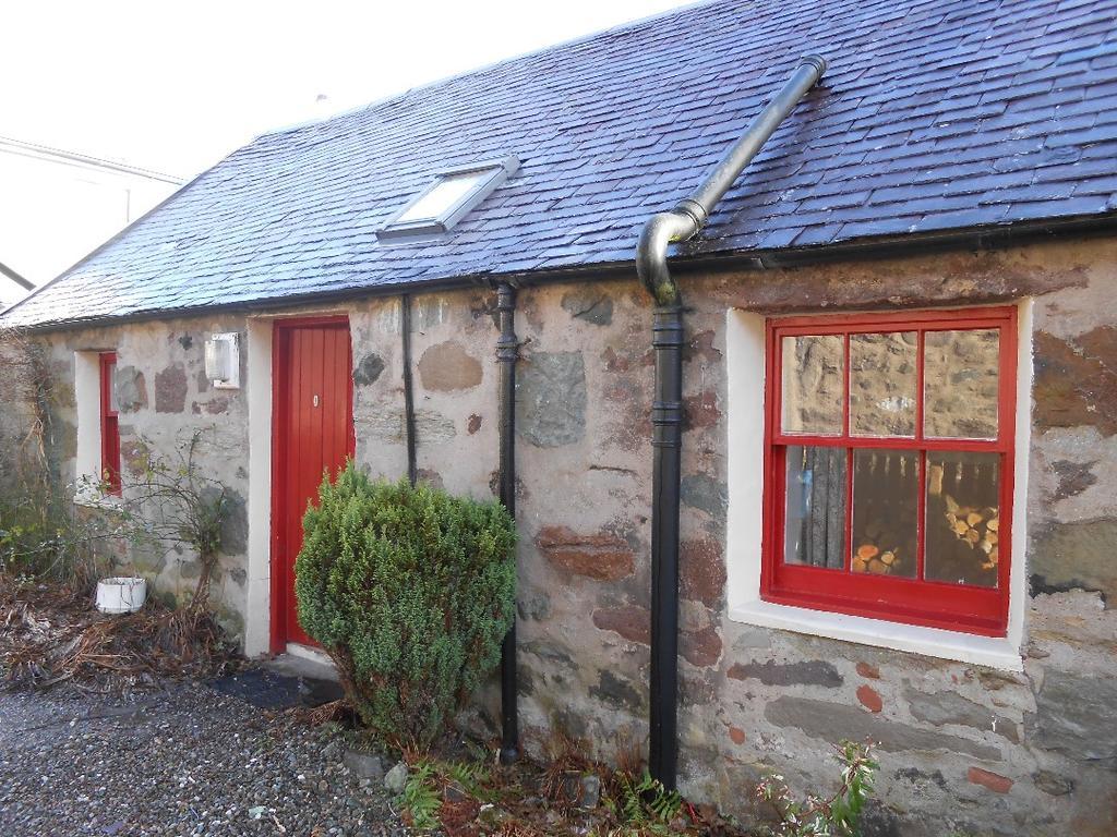 1 Bedroom Cottage House for rent in 8a Ancaster Square, Callander, Stirling, FK17 8ED